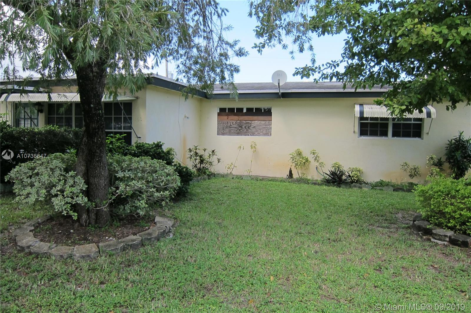 1160  Tennessee Ave  For Sale A10736647, FL
