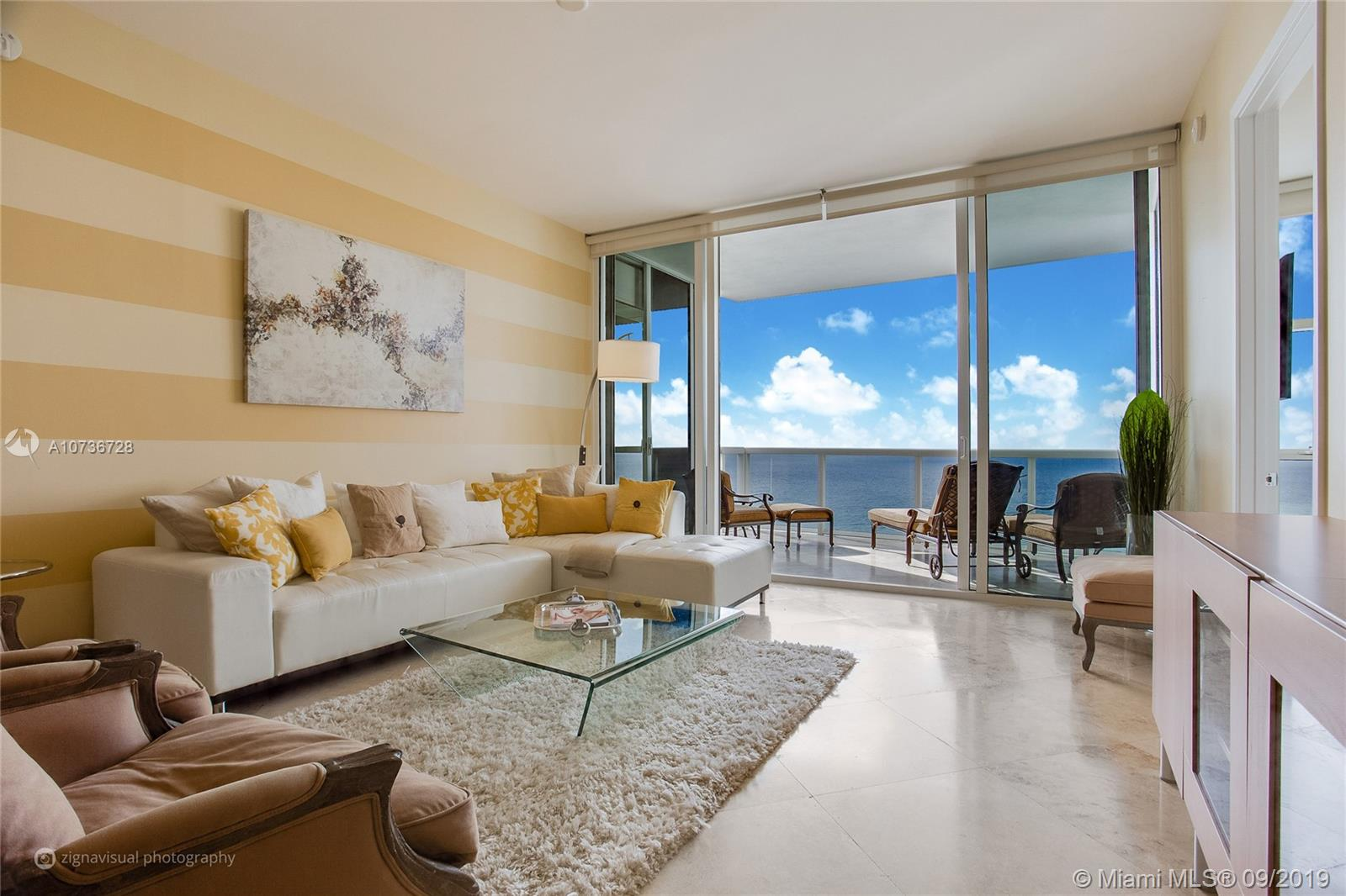 18101  Collins Ave #1705 For Sale A10736728, FL