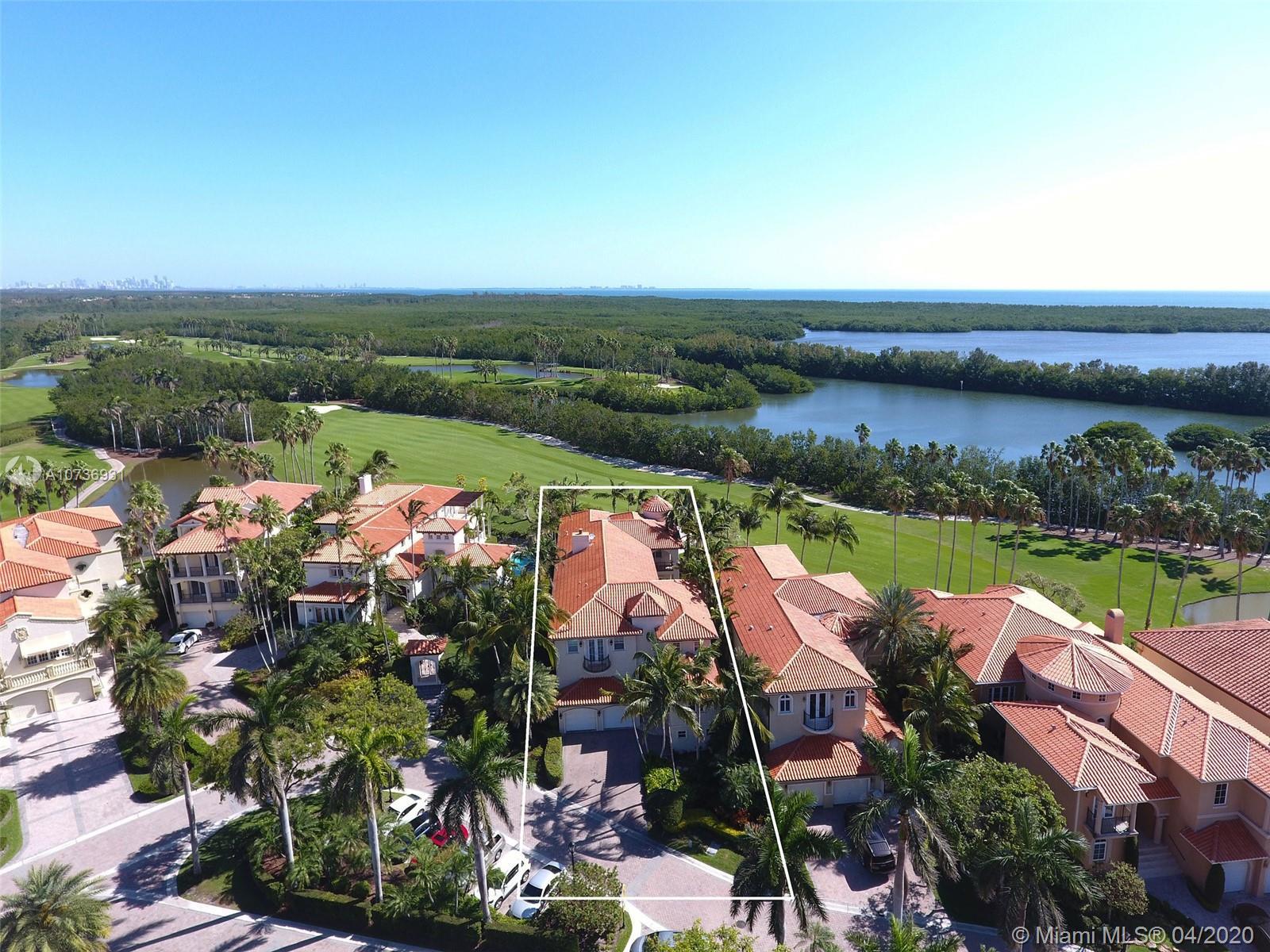 13679  Deering Bay Dr  For Sale A10736931, FL