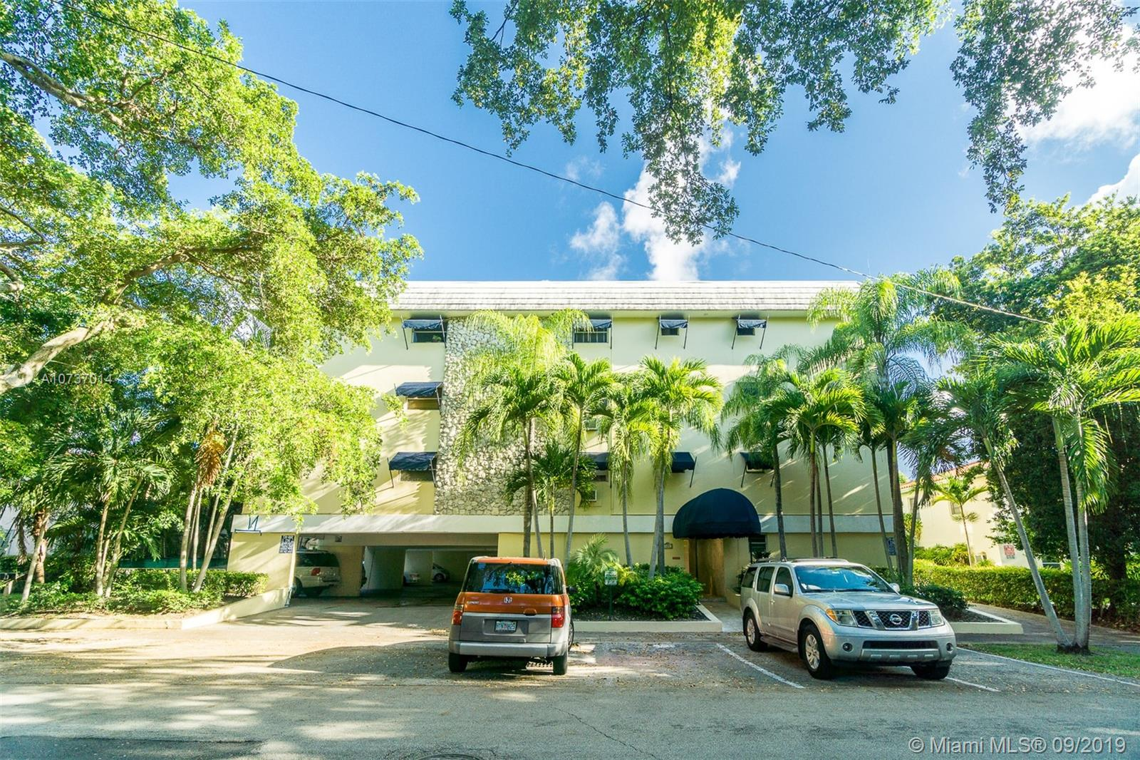 427  Santander Ave #203 For Sale A10737014, FL