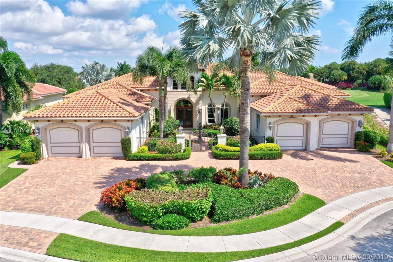 669 Hermitage Cir, Palm Beach Gardens, FL 33410