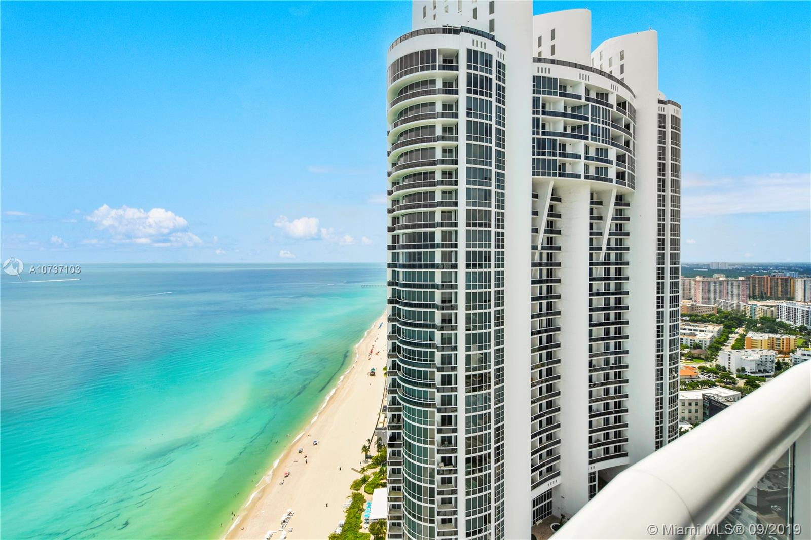 18201  Collins Ave #4609A For Sale A10737103, FL