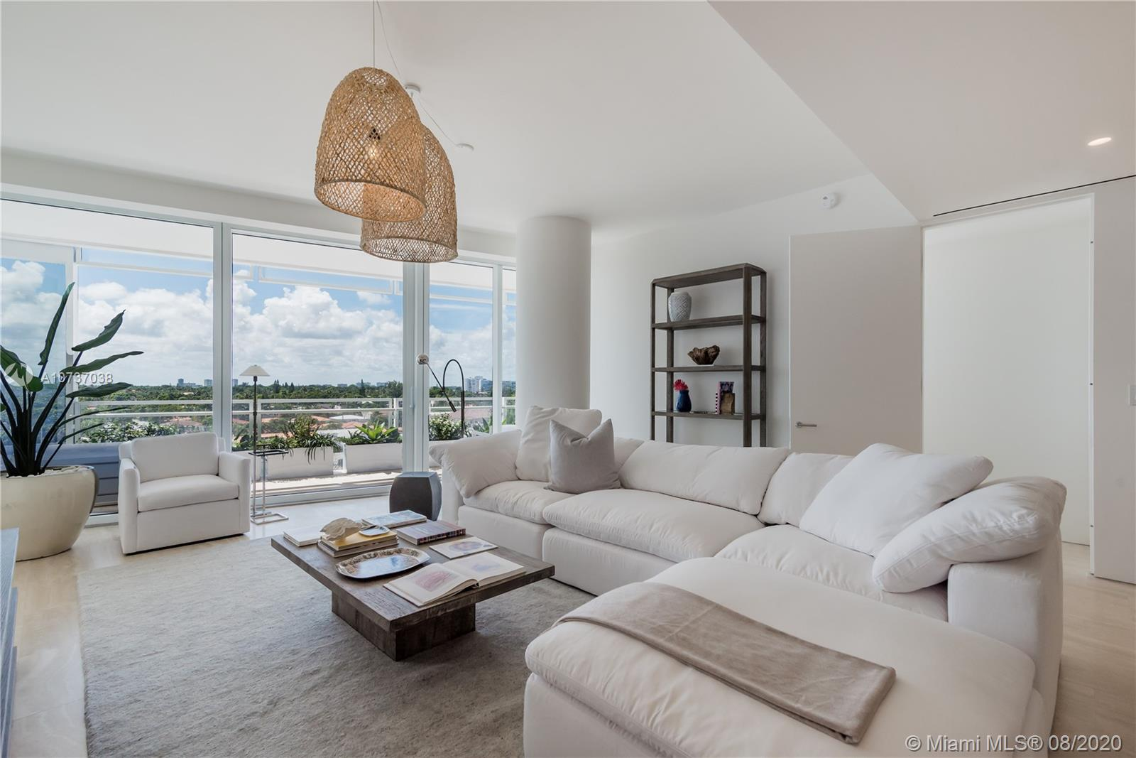9001  Collins Ave #S-506 For Sale A10737038, FL