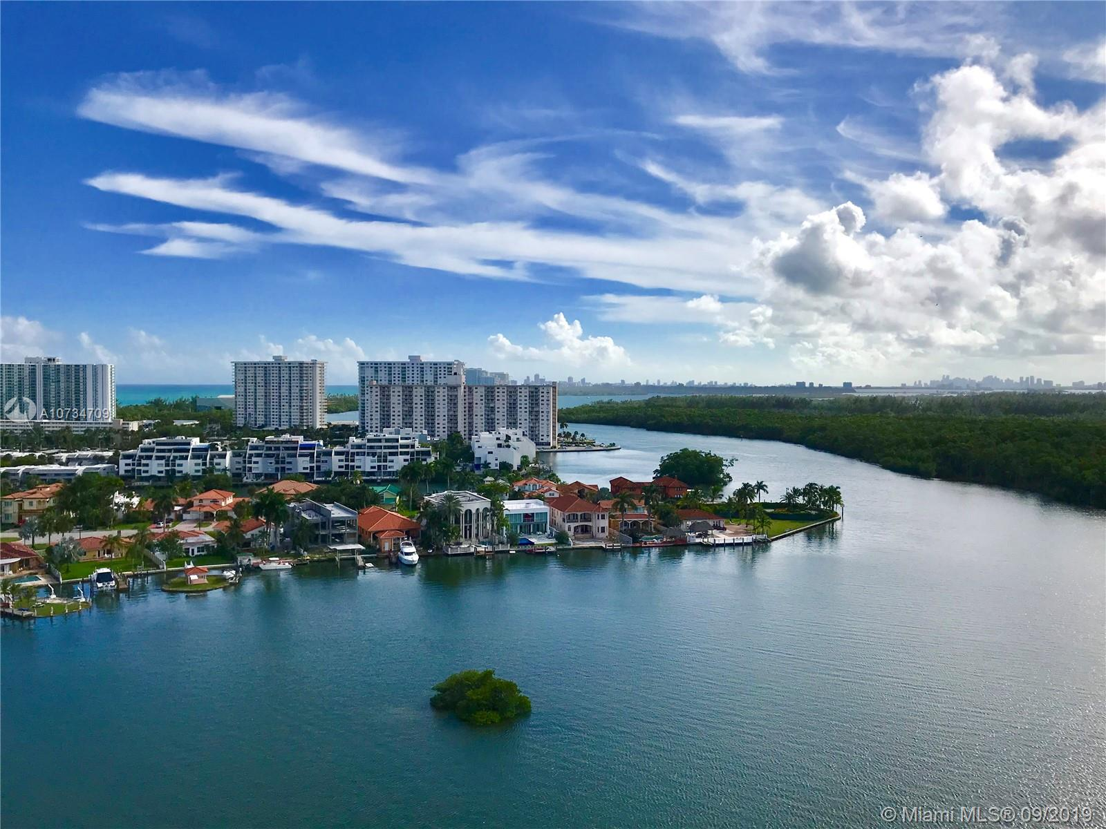 400  Sunny Isles Blvd #1601 For Sale A10734709, FL