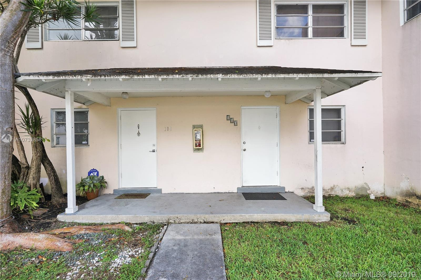 7344 SW 82nd St #C109 For Sale A10733858, FL
