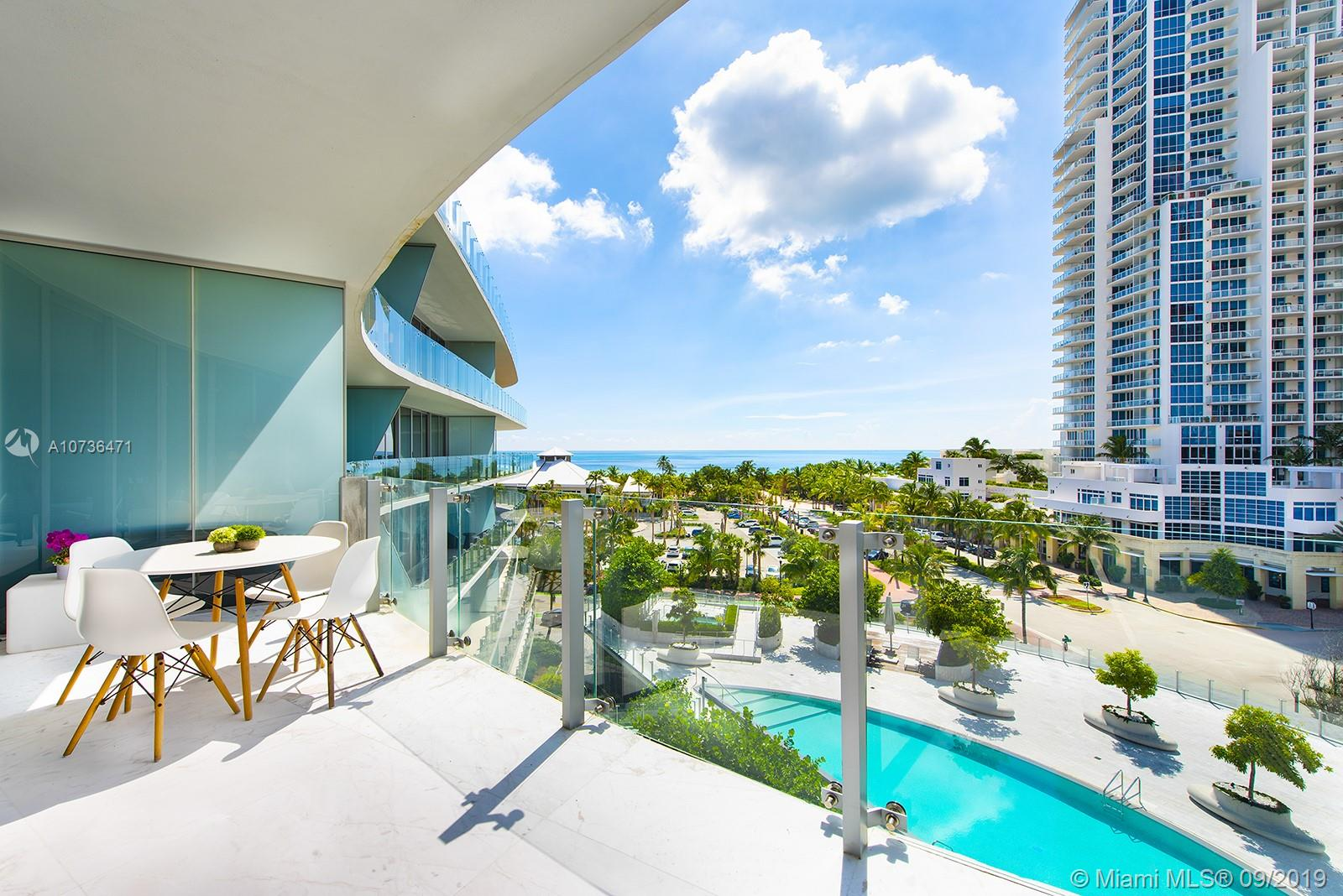1  Collins Ave #603 For Sale A10736471, FL