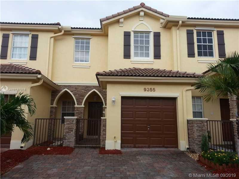 9355 SW 220th Ter #9355 For Sale A10737318, FL