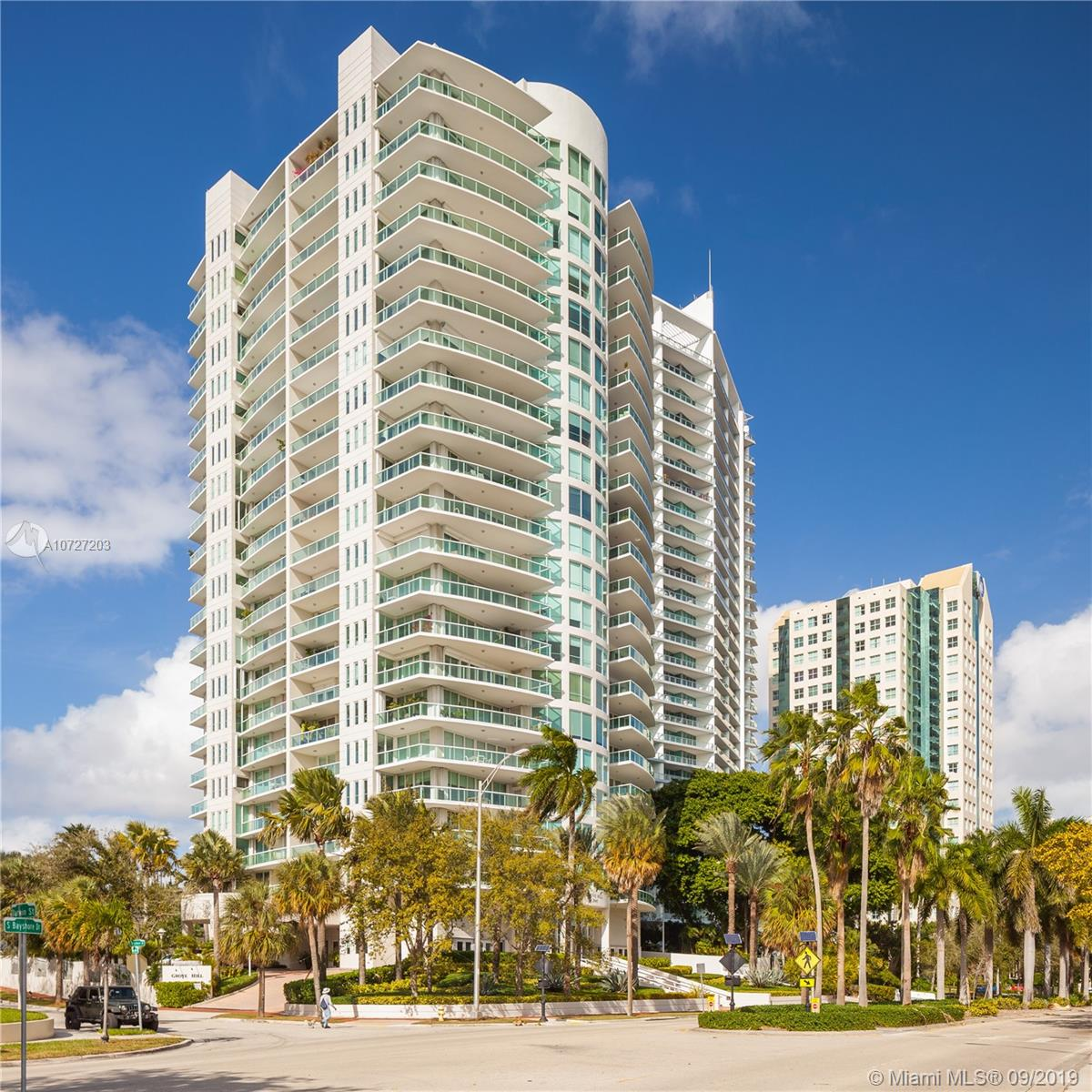 2645 S Bayshore Dr #1001 For Sale A10727203, FL