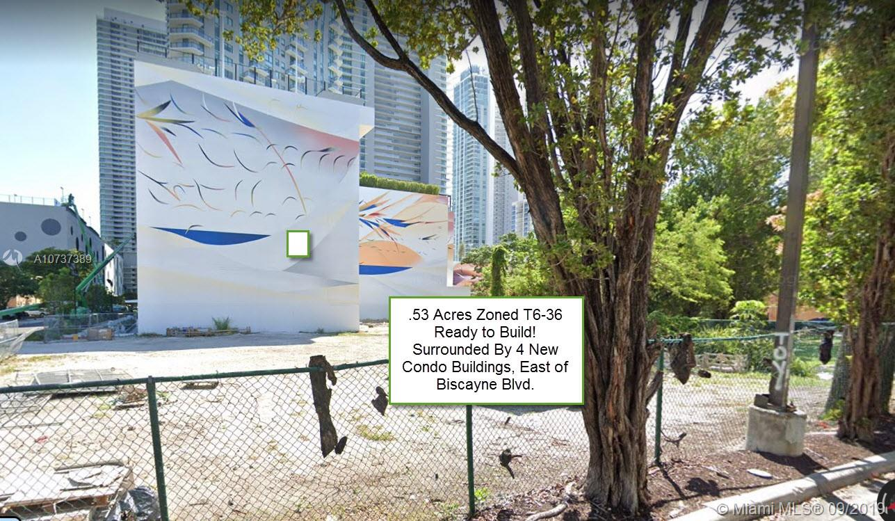 395 NE 32, Miami, FL 33137