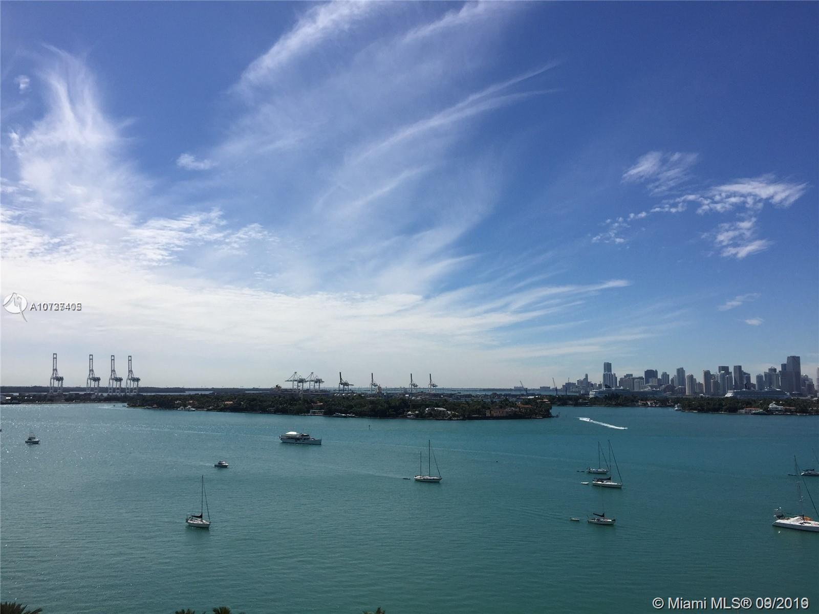 1500  Bay Rd #1420S For Sale A10737405, FL