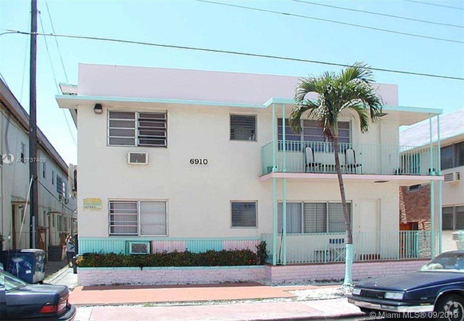 6920  Byron Ave #9 For Sale A10737409, FL