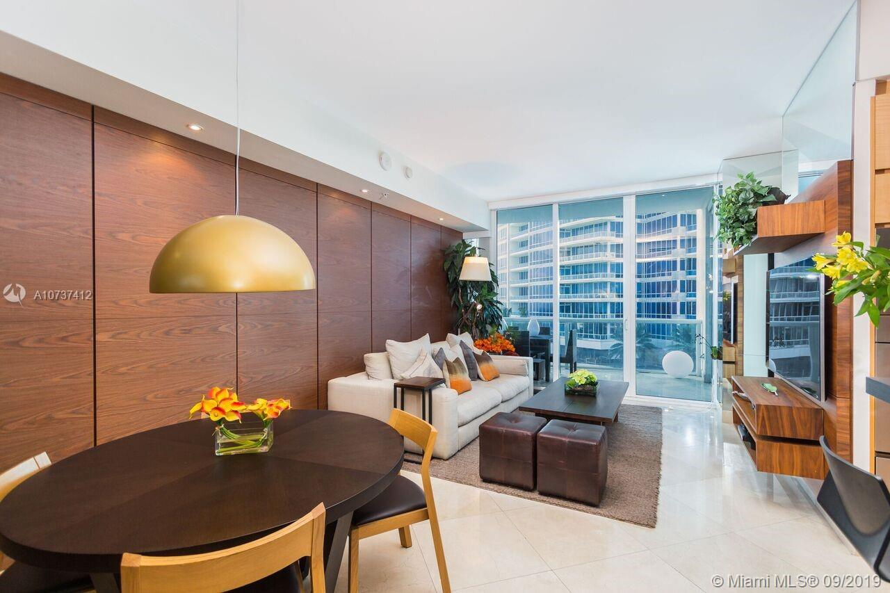 50 S Pointe Dr #803 For Sale A10737412, FL