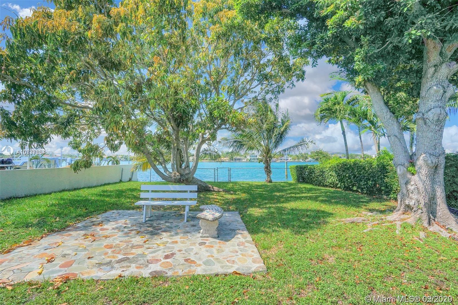 1111 Stillwater Dr, Miami Beach, FL 33141