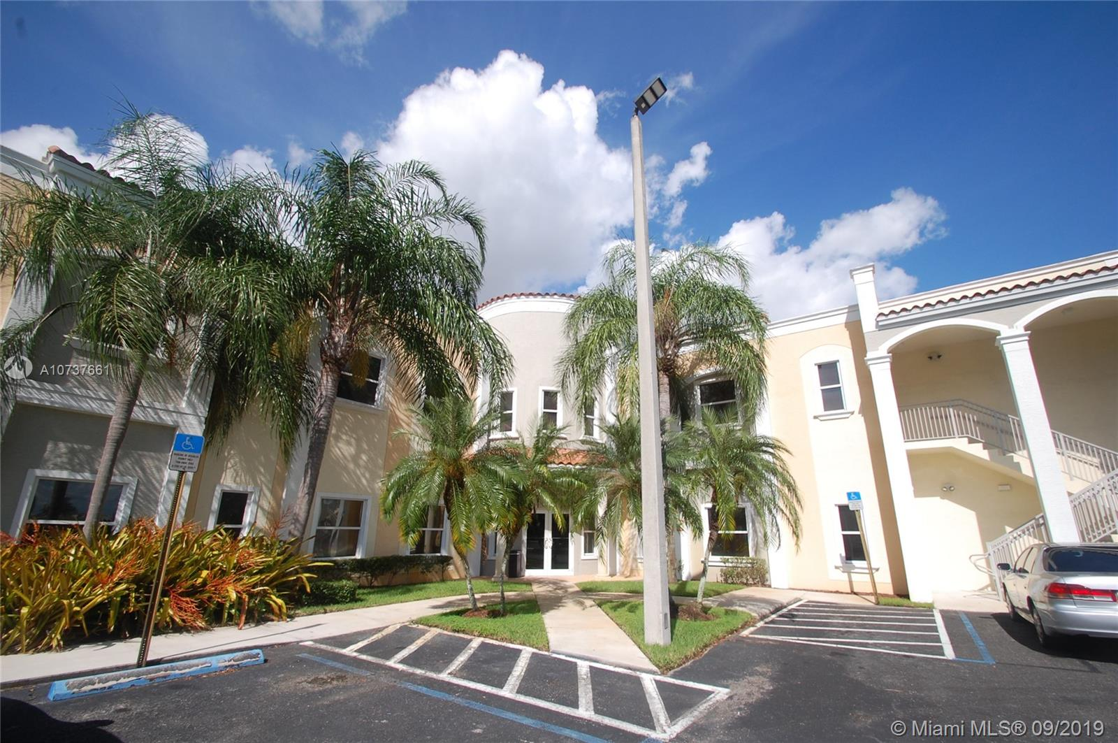 11981 SW 144th Ct #110-111 For Sale A10737661, FL