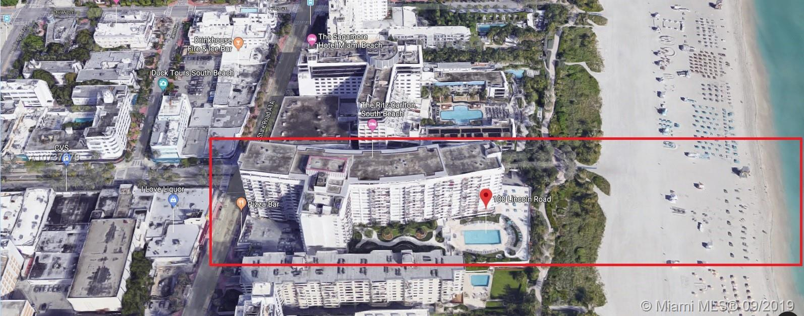 100  Lincoln Rd #1648 For Sale A10737678, FL