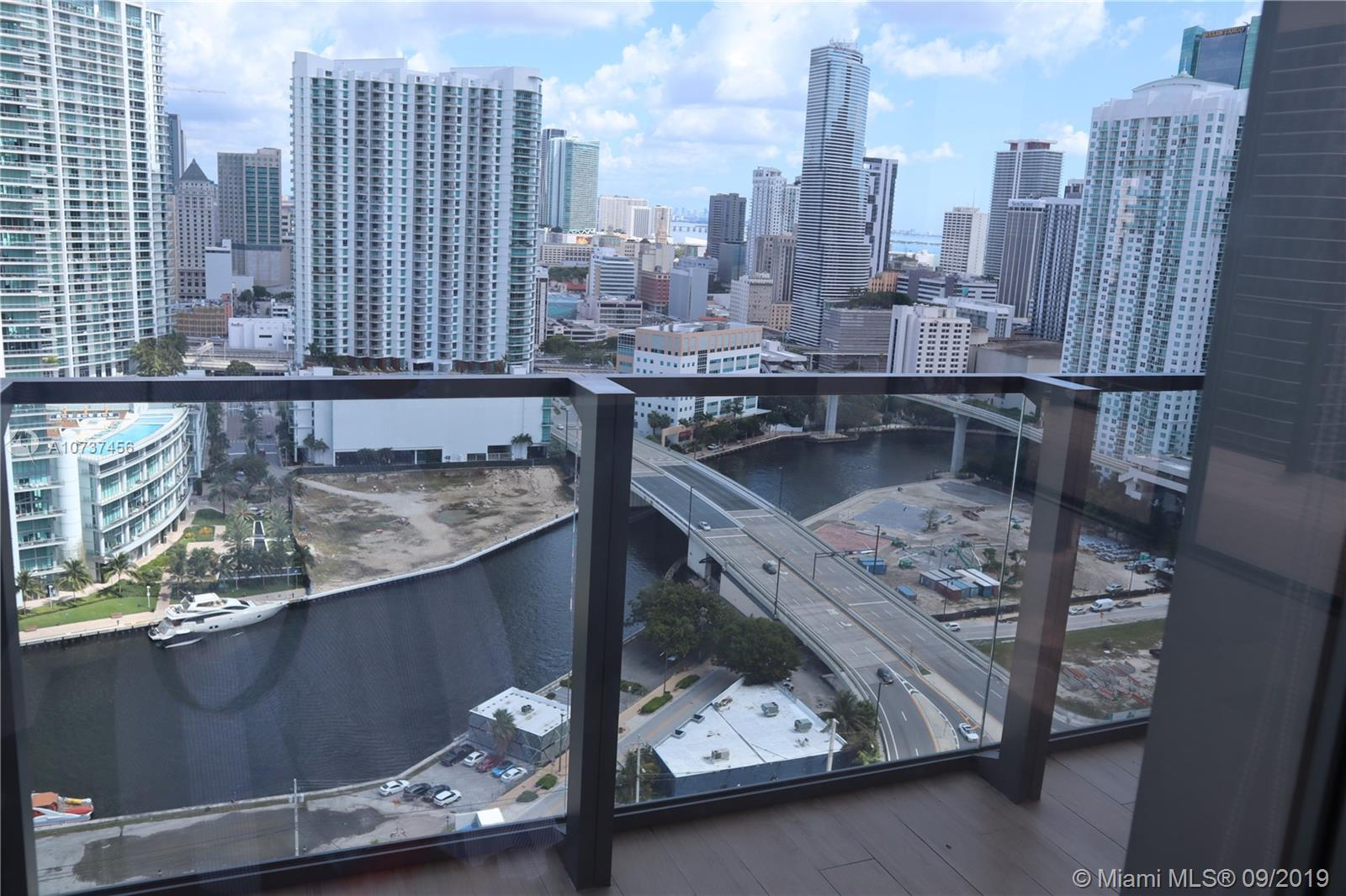 88 SW 7th St #2301 For Sale A10737456, FL