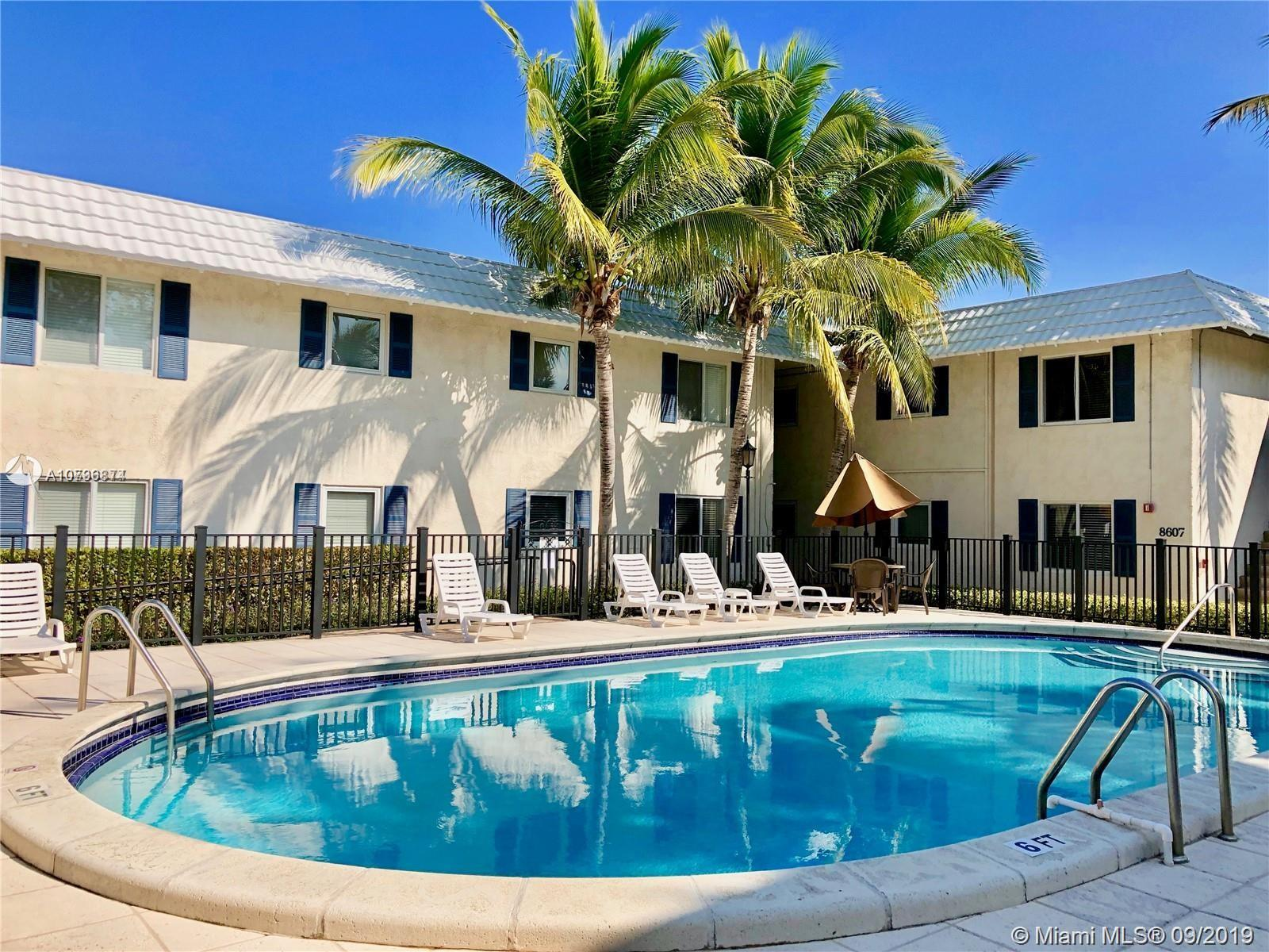 8605 SW 68th Ct #6 For Sale A10736874, FL