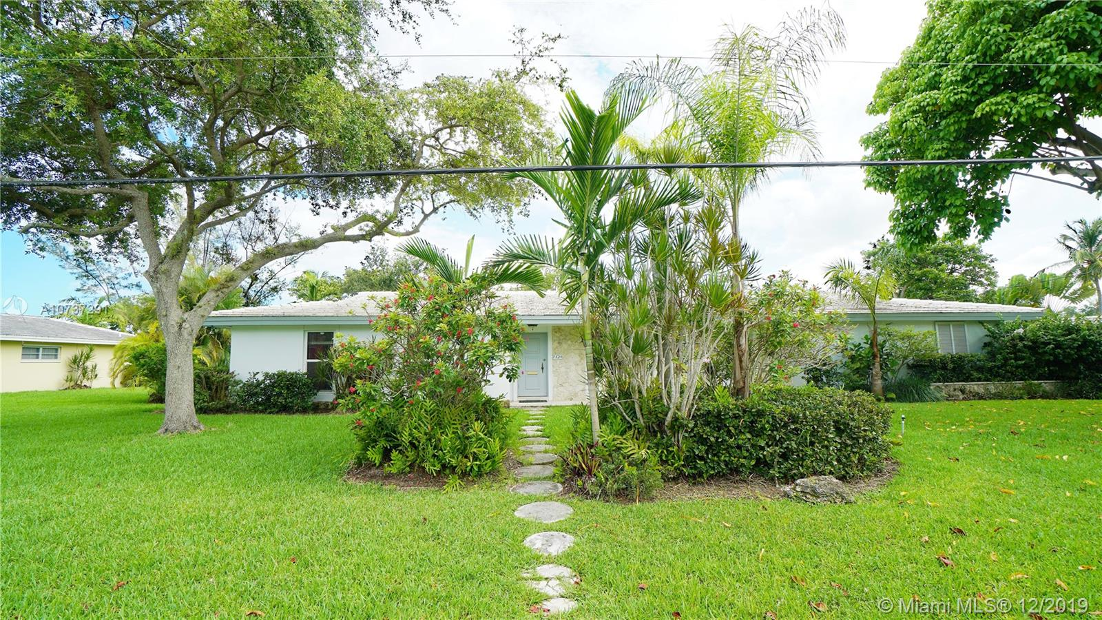 7320 S W 109th Ter  For Sale A10737291, FL
