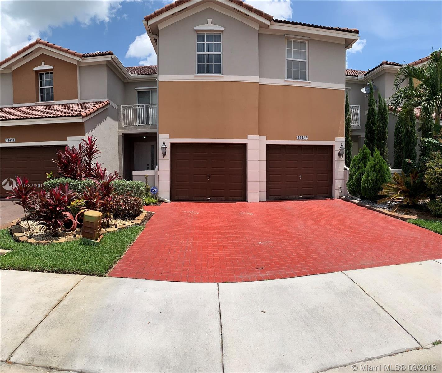 11487 NW 80th Ln  For Sale A10737806, FL