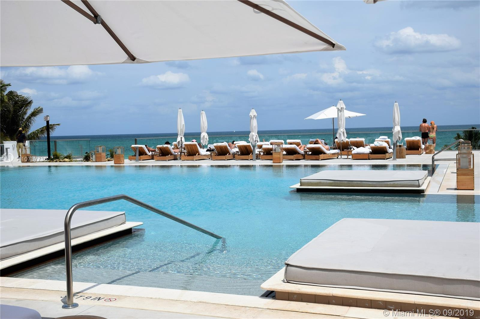 2301  Collins Ave #1115 For Sale A10737736, FL