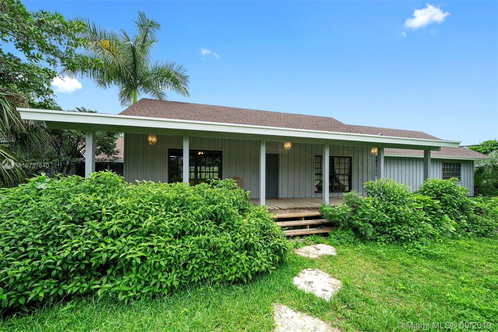 18600 SW 157th Ave, Miami, FL 33187