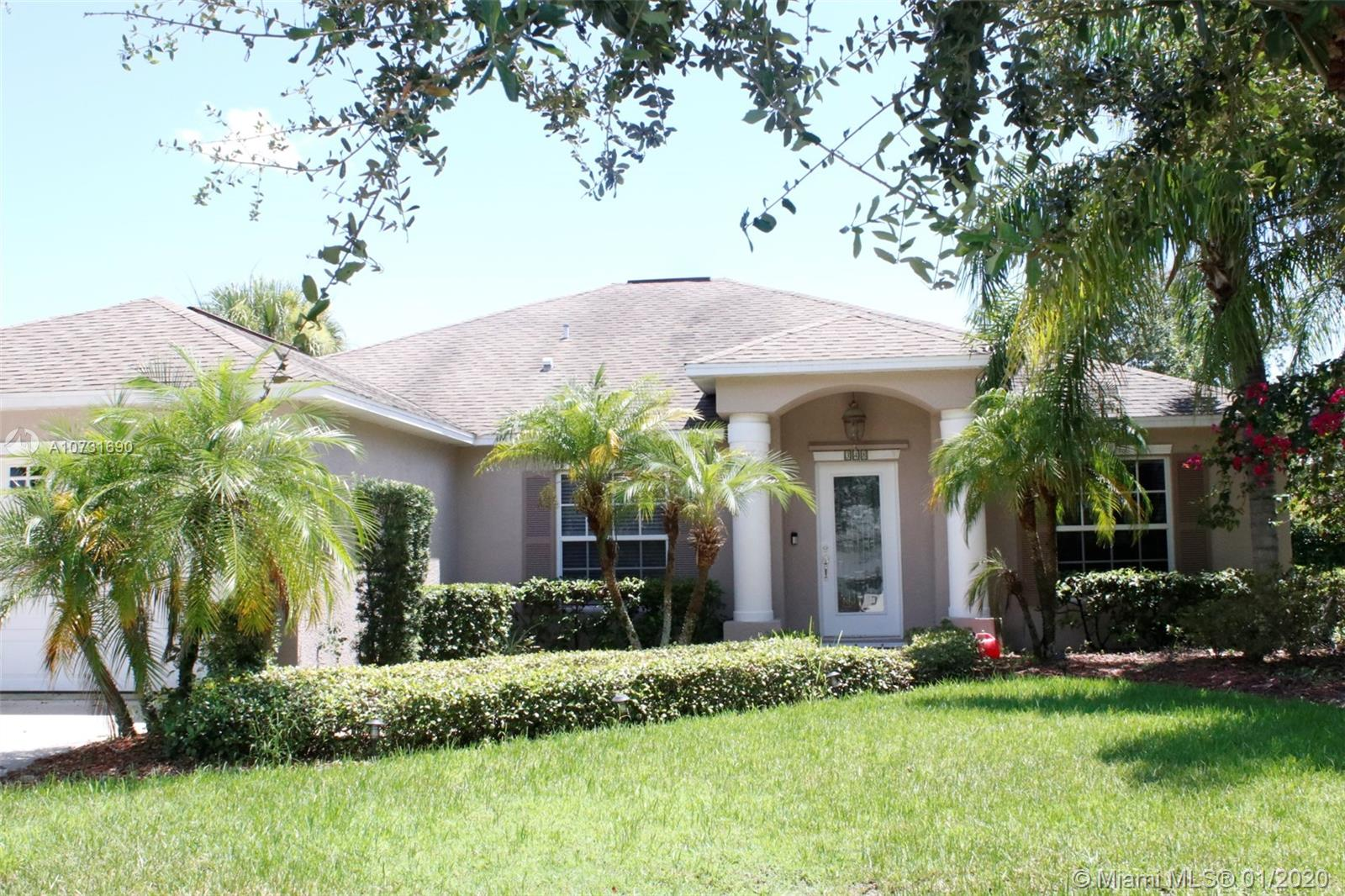 348 SW Panther Trce  For Sale A10731690, FL