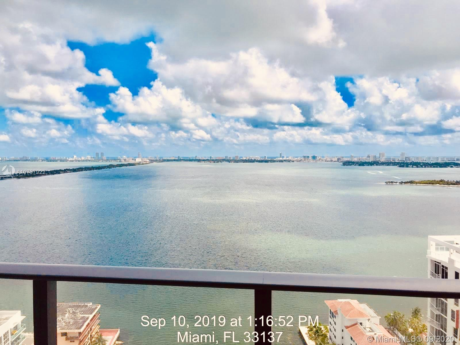 460 NE 28th St #2705 For Sale A10737922, FL