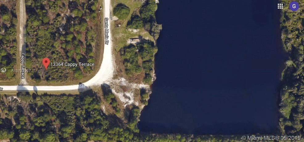 13364 Cappy Terr, Other City - In The State Of Florida, FL 33955