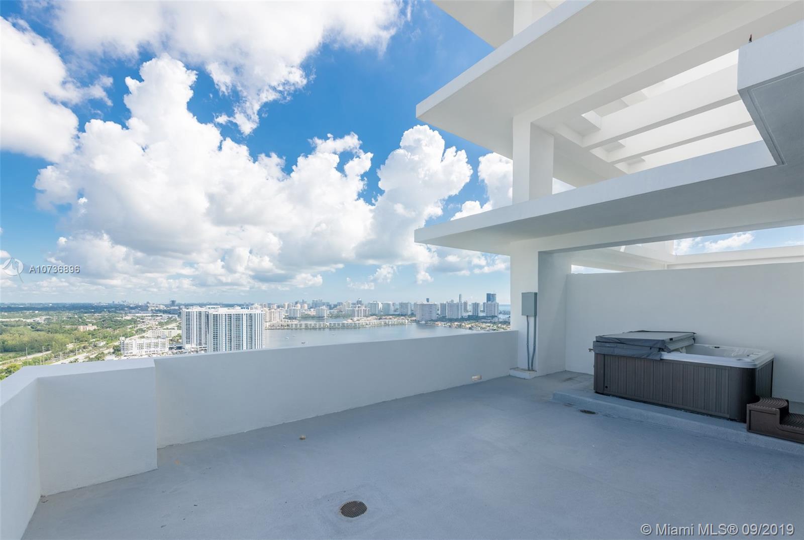 16385 Biscayne Blvd #LPH15-16, North Miami Beach FL 33160