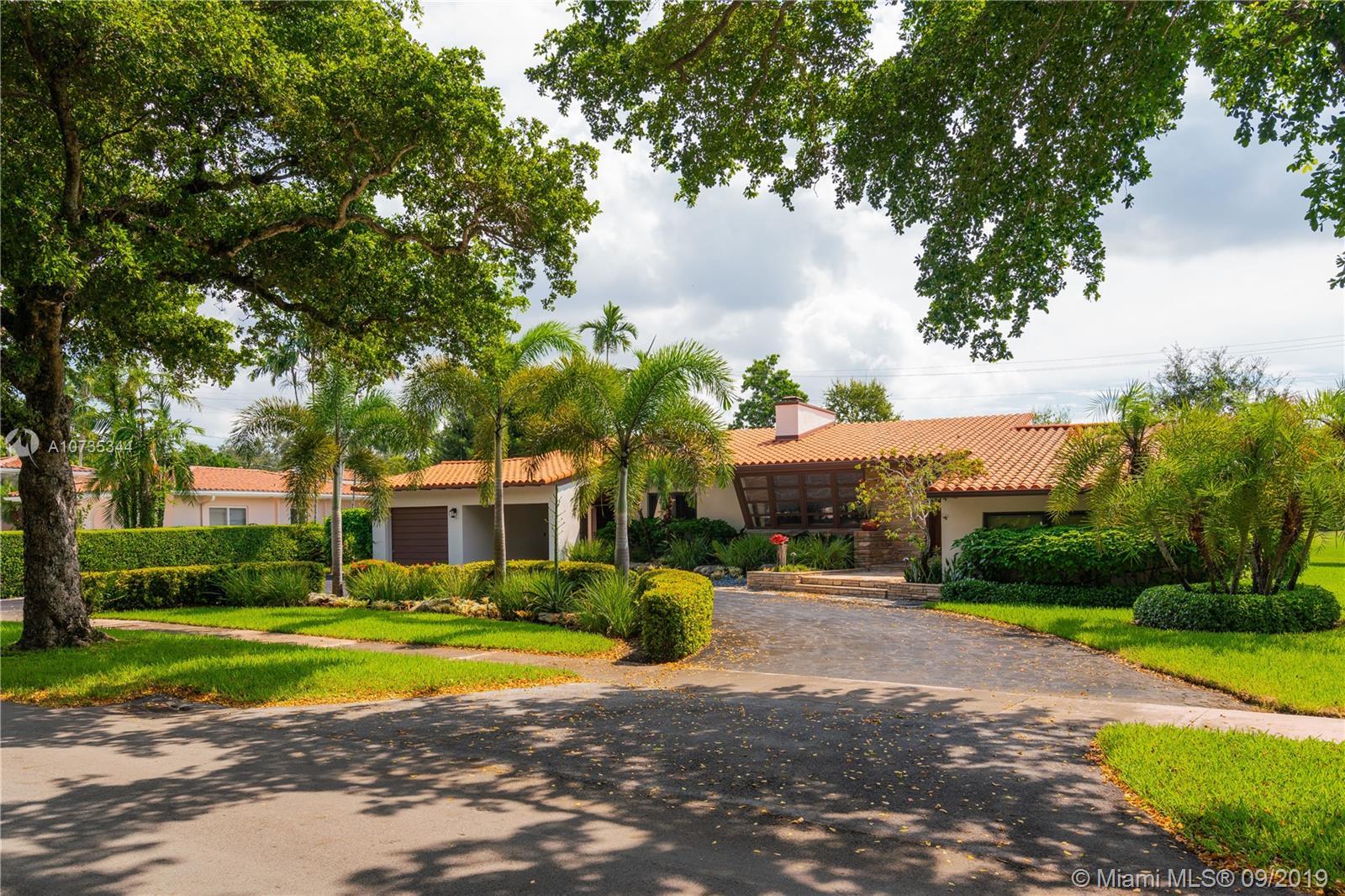 4005  Santa Maria St  For Sale A10735344, FL