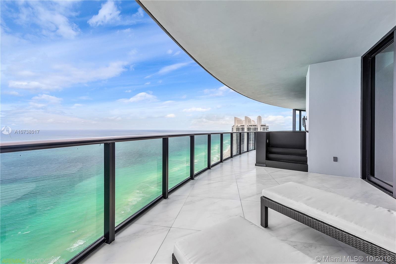 18555  Collins Ave #4301 For Sale A10738017, FL