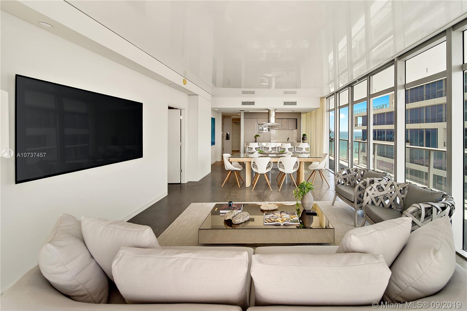 3737  Collins Ave #S-903 For Sale A10737457, FL