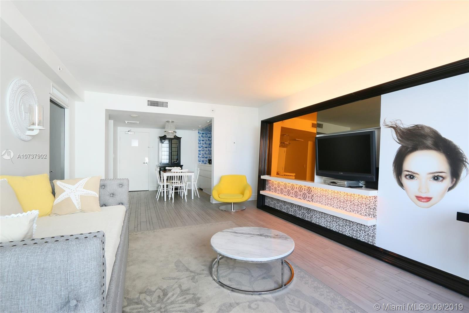 1100  West Ave #704 For Sale A10737902, FL