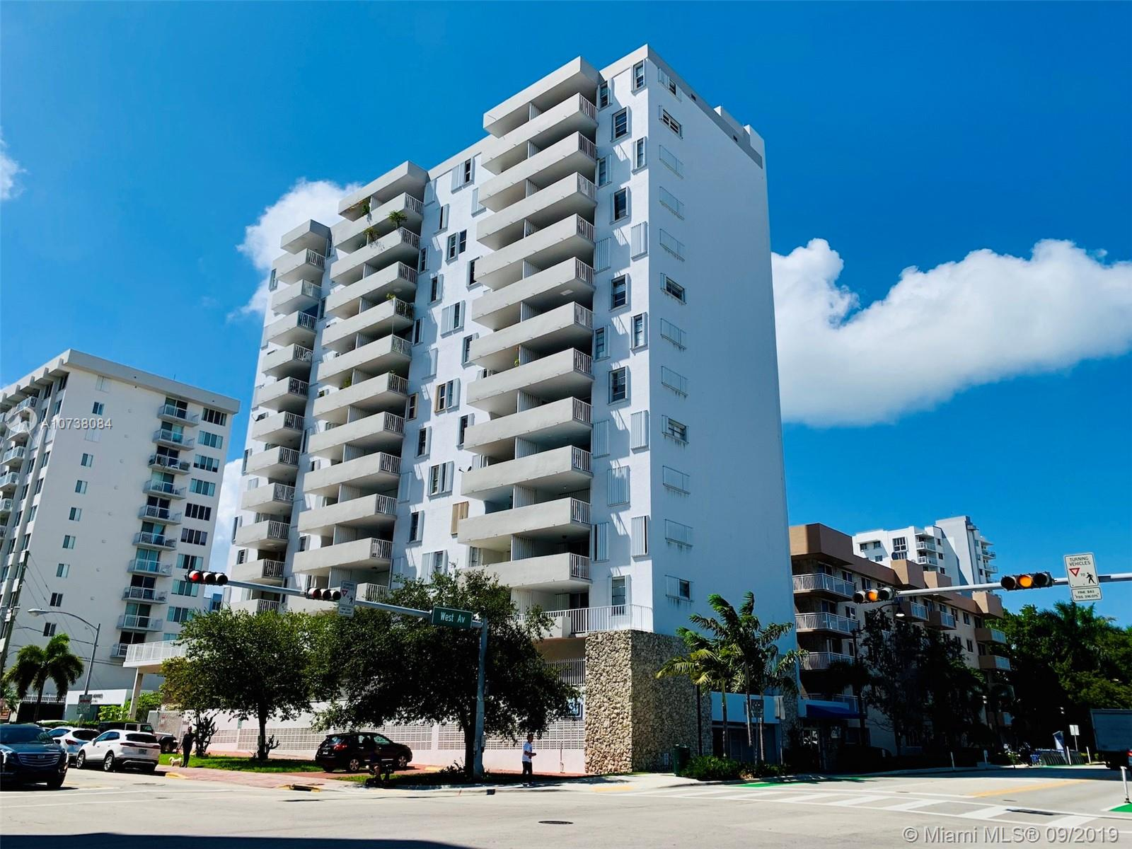 1331  Lincoln Rd #1002 For Sale A10738084, FL