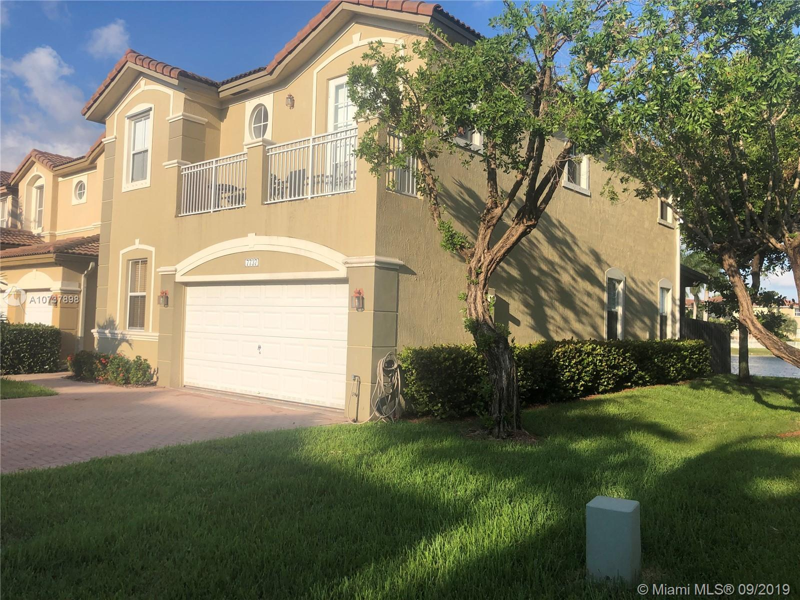 7737 NW 113th Path  For Sale A10737898, FL