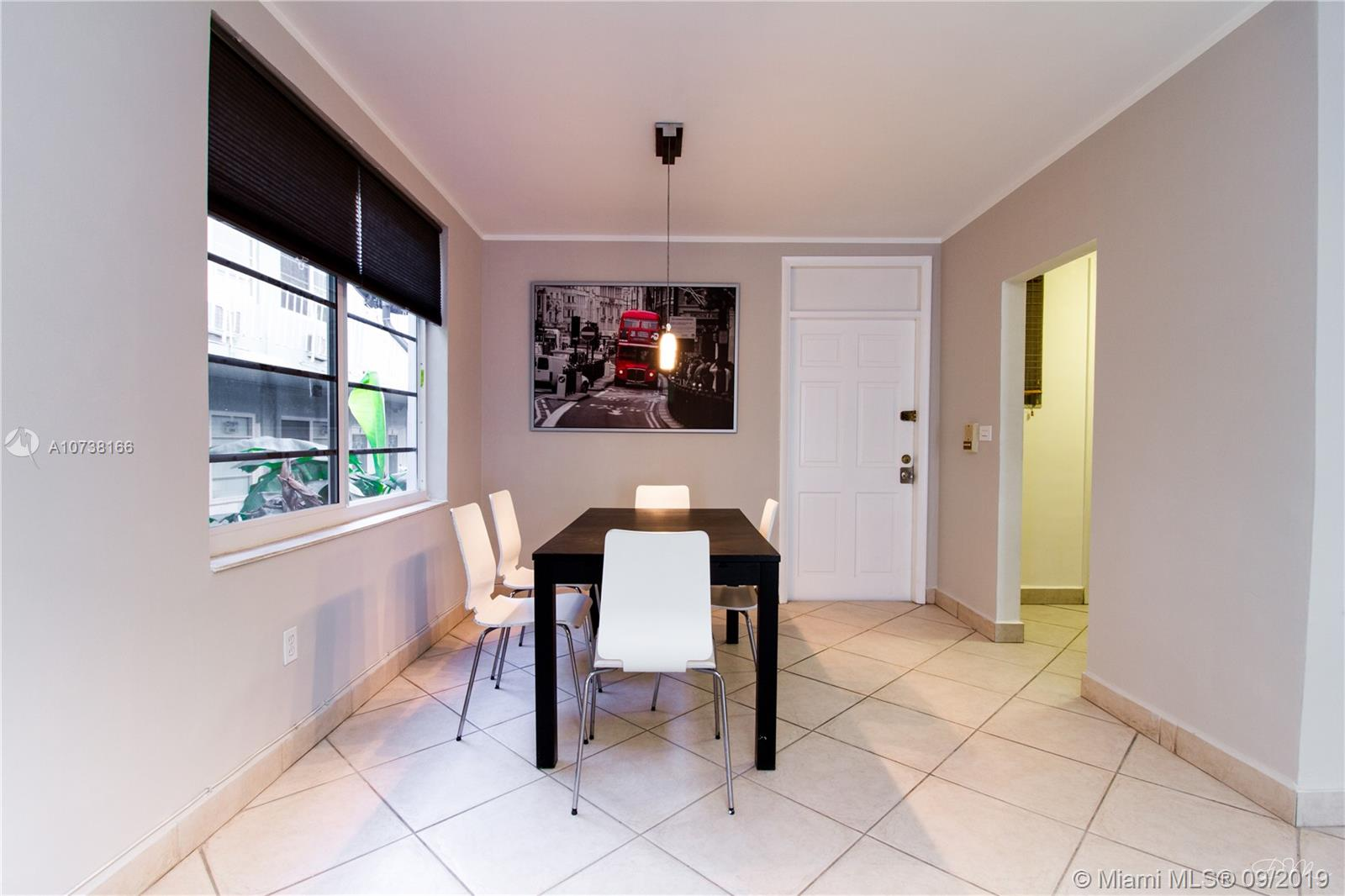 1150  Euclid Ave #104 For Sale A10738166, FL