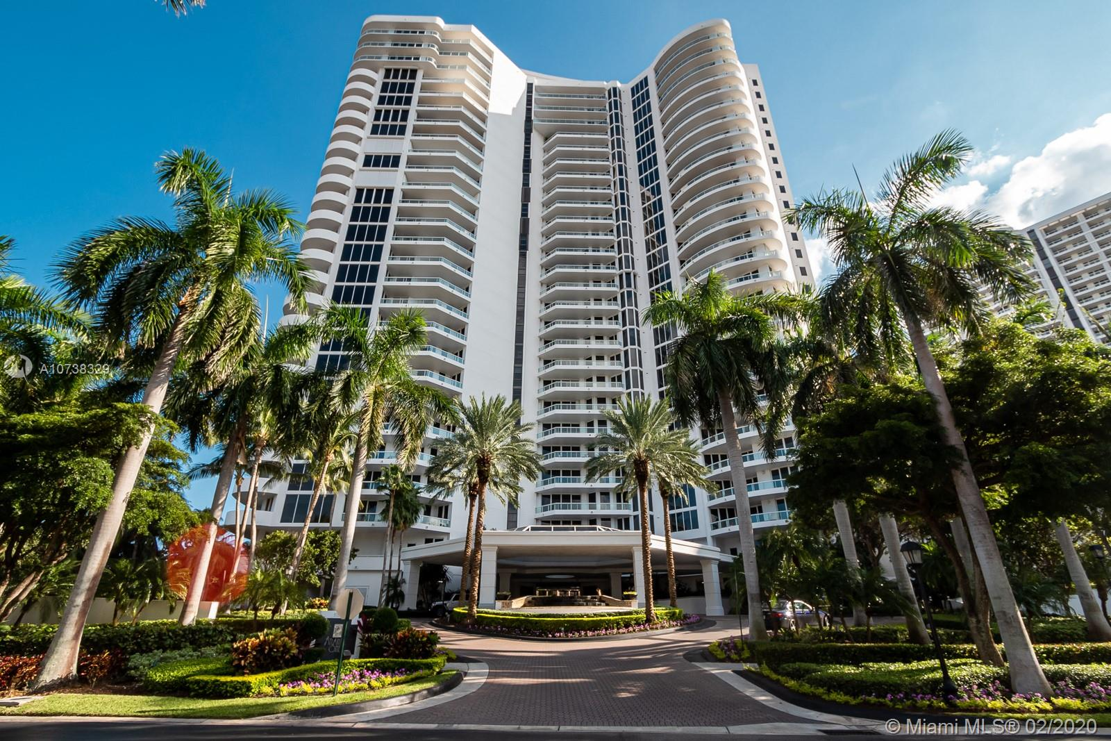 21200  Point Pl #2202 For Sale A10738329, FL