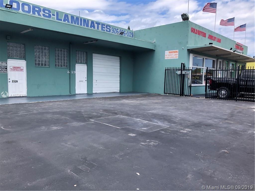 2325-2329 Pembroke Rd, Hollywood, FL 33020