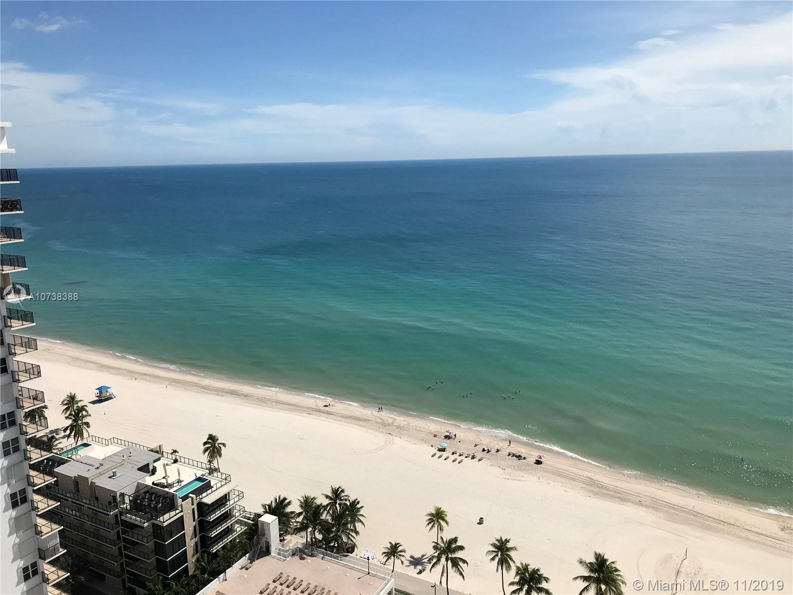 2401 S Ocean Dr PH-A3, Hollywood, FL 33019