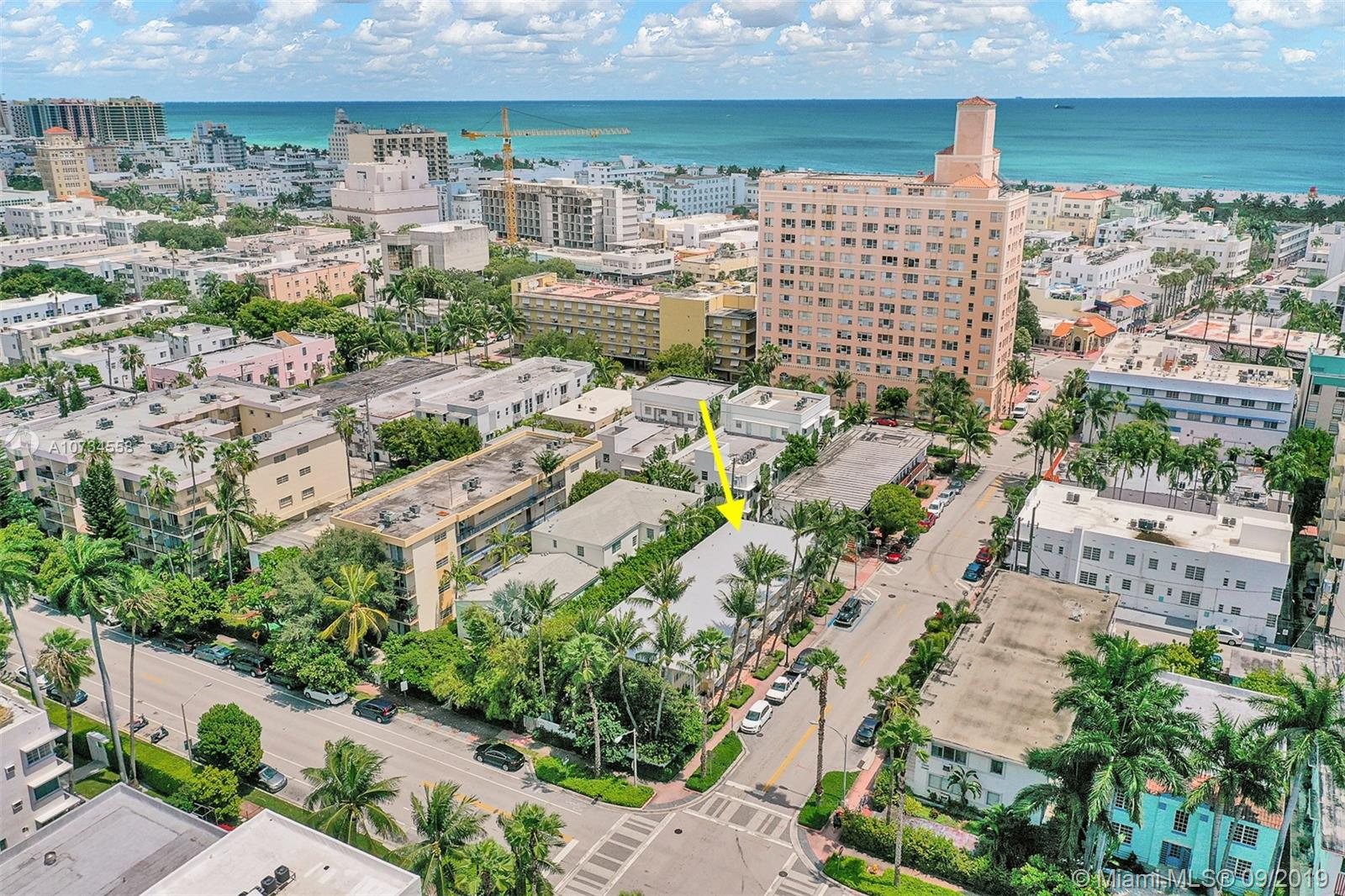 635  8th St #106 For Sale A10734558, FL