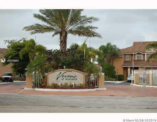 2222 S W 80th Ter #2222 For Sale A10738591, FL