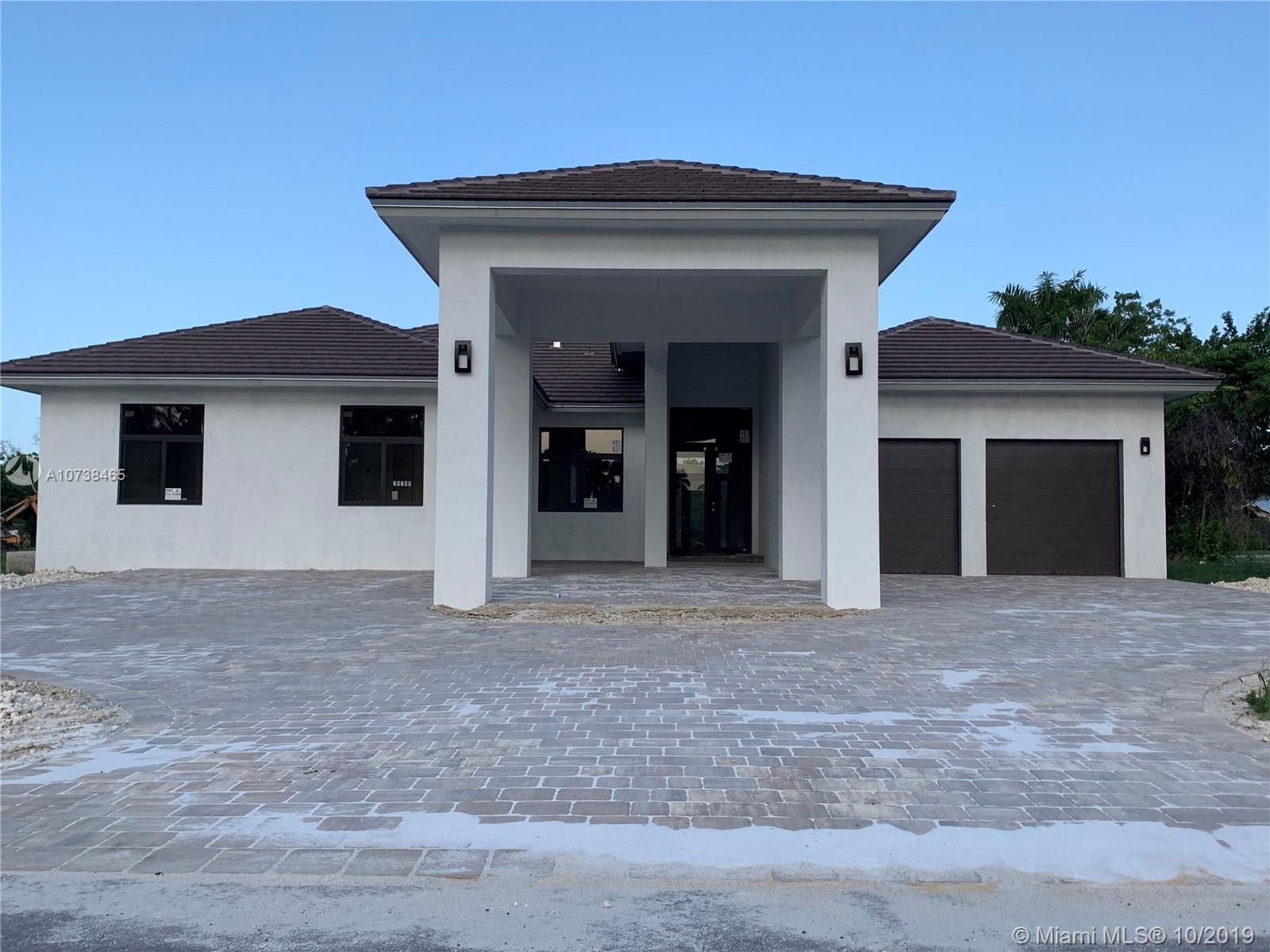 29799 SW 173 ave, Homestead FL 33030