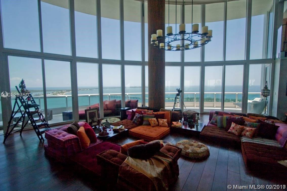 1643  Brickell Ave #4101 For Sale A10738573, FL