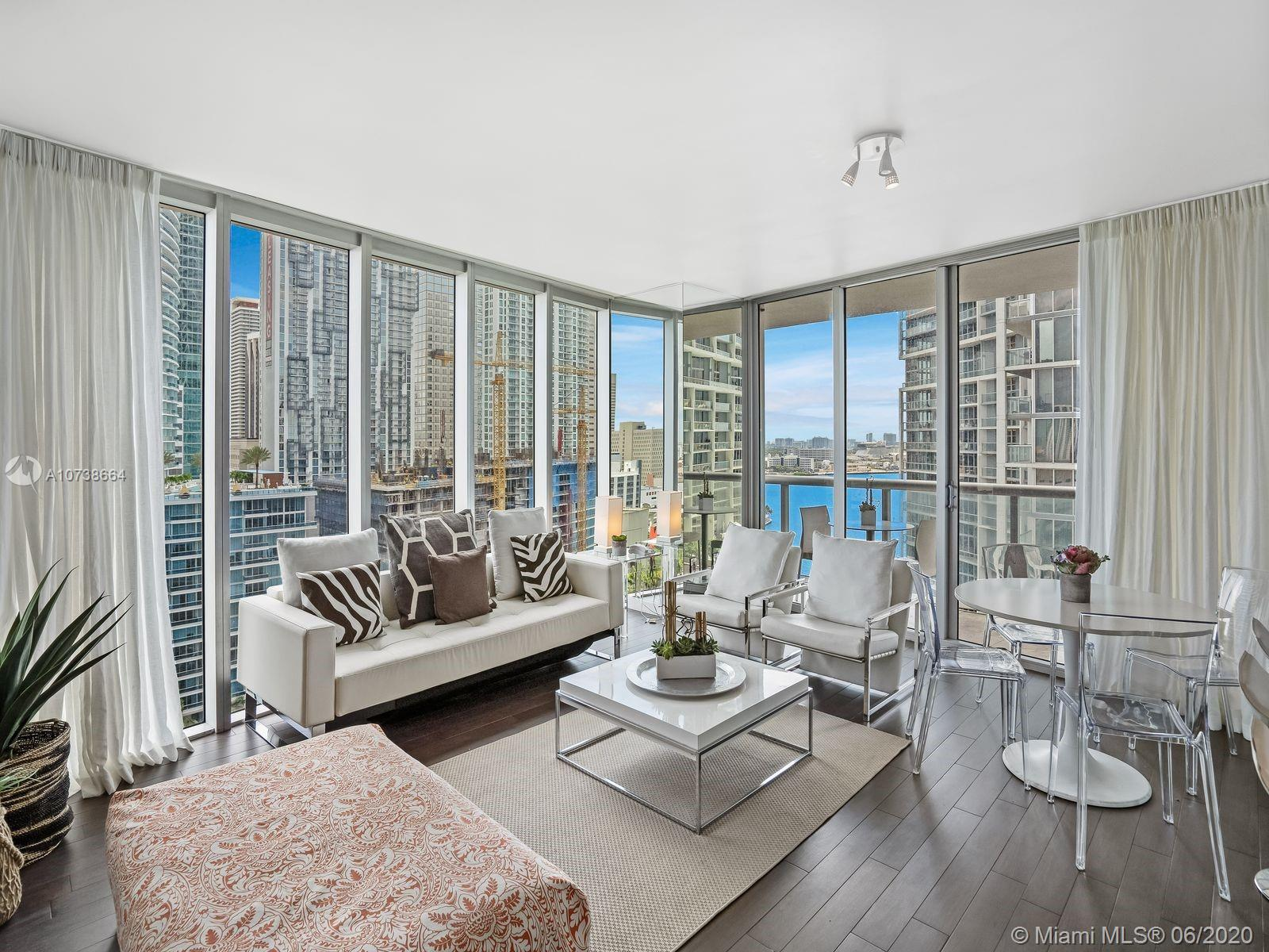 485  Brickell Ave #1902 For Sale A10738664, FL