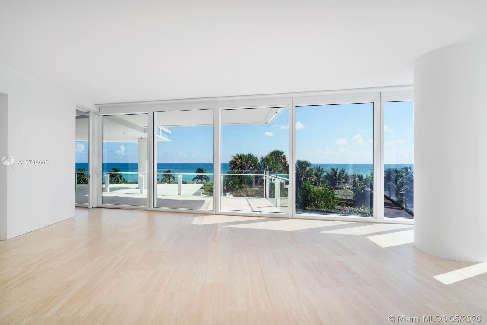 9001  Collins Ave #S-301 For Sale A10738660, FL