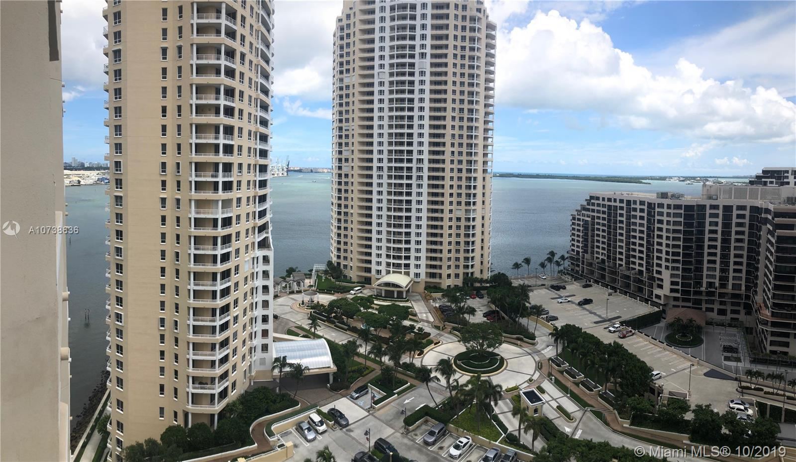 888  Brickell Key Dr #2109 For Sale A10738636, FL