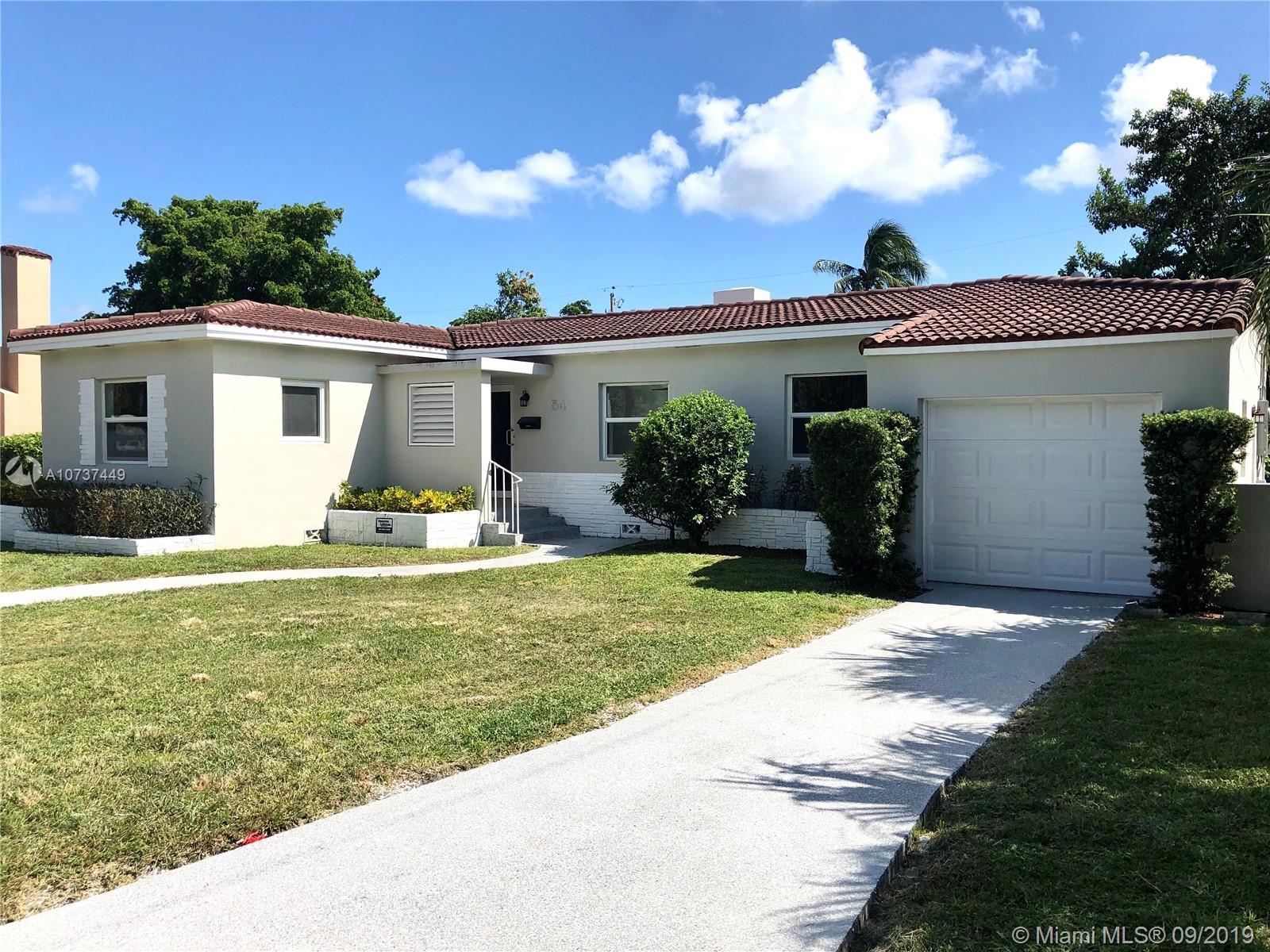 54 NE 95th St  For Sale A10737449, FL