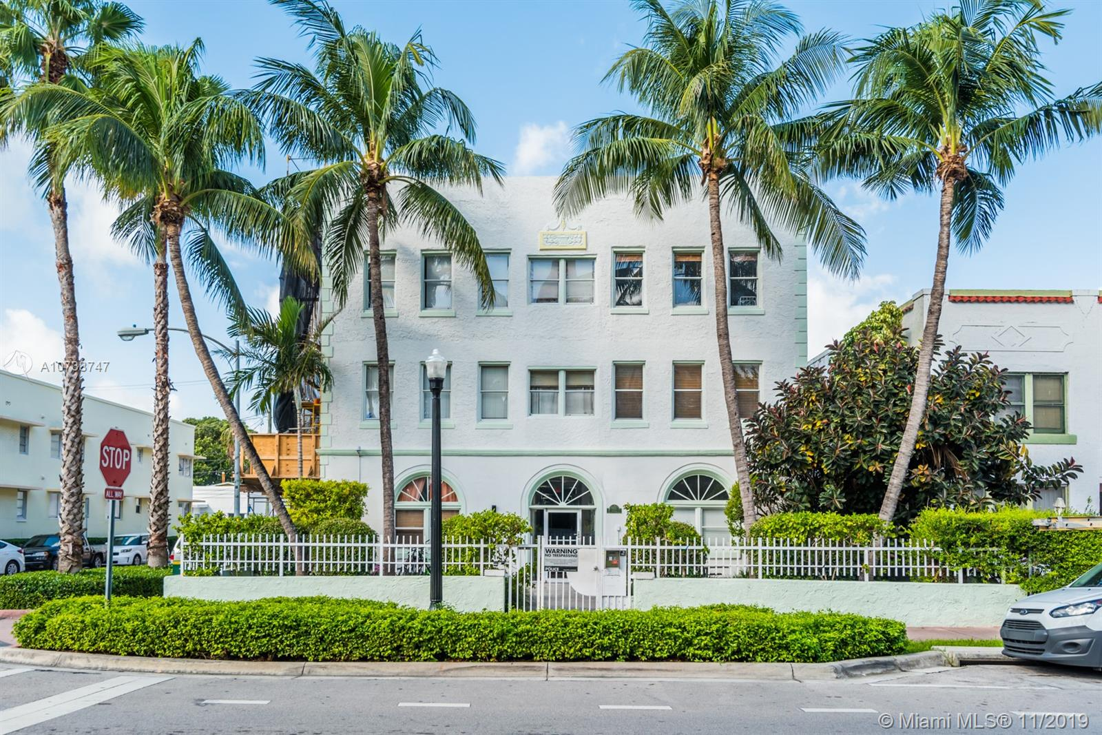 802  Euclid Ave #302 For Sale A10738747, FL