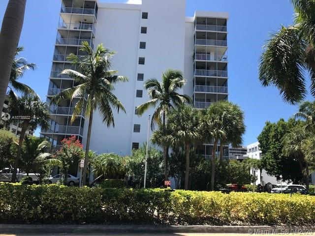 150  Ocean Lane Dr #6F For Sale A10738802, FL