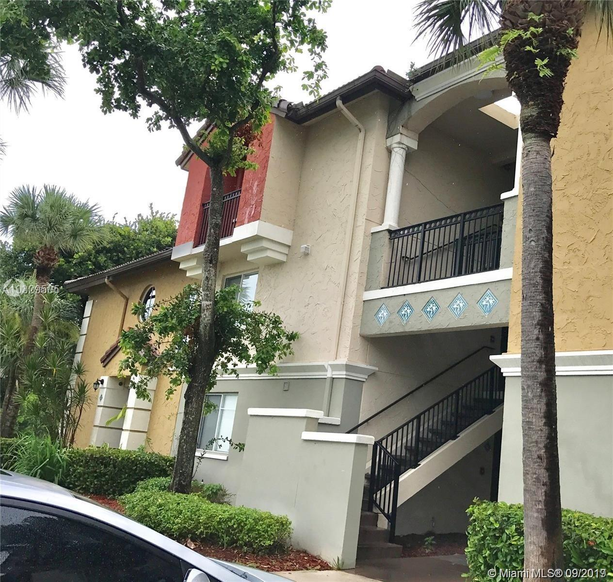 4625 SW 99th Ave #105-8 For Sale A10738750, FL